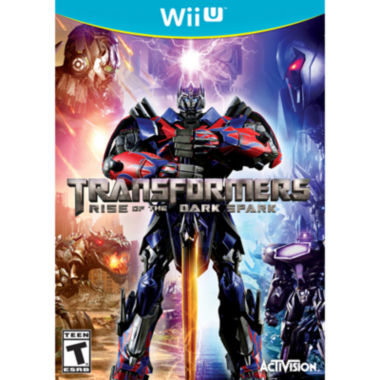 jcpenney.com | Transformers: Rise Dark Video Game-Wii U