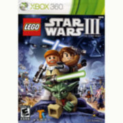 Star Wars Video Game-Xbox 360