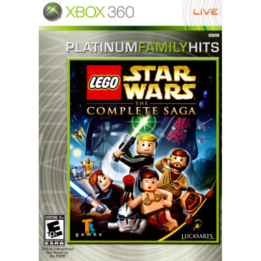 jcpenney.com | Star Wars Video Game-Xbox 360