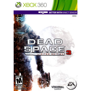 jcpenney.com | Dead Space 3 Video Game-XBox 360