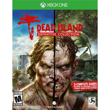 jcpenney.com | Dead Island Definitive Video Game-XBox One