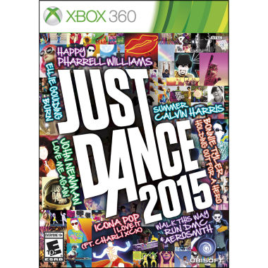 jcpenney.com | Just Dance 2015 Video Game-XBox 360