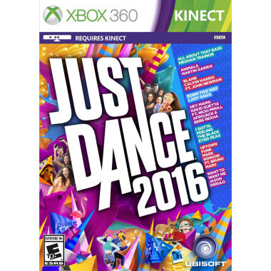 jcpenney.com | Just Dance 2016 Video Game-XBox 360