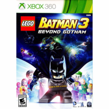 jcpenney.com | Lego Batman 3 Beyond Video Game-XBox 360