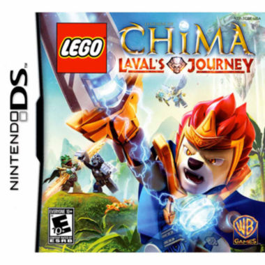 jcpenney.com | Lego Chima Laval Ds Video Game-Nintendo 3DS
