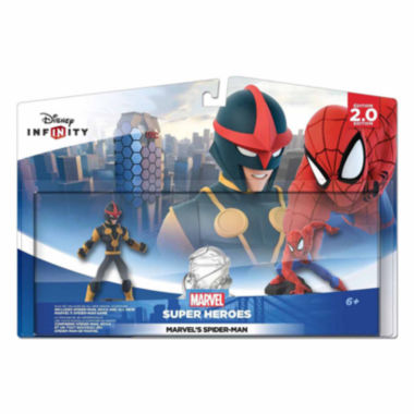 jcpenney.com | Disney Inf 2 Spiderman Playset Video Game
