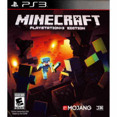 jcpenney.com | Minecraft Video Game-Playstation 3