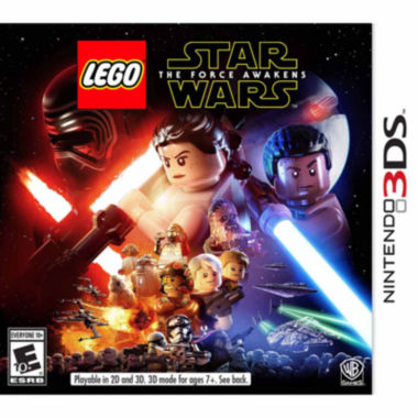 jcpenney.com | Lego Star Wars Force Awakens Video Game-Nintendo 3DS