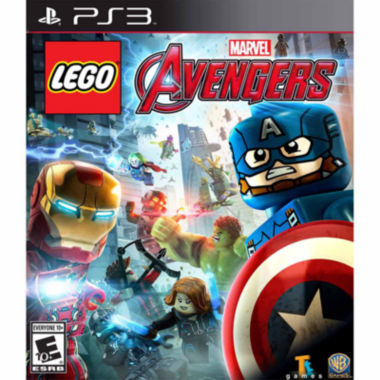 jcpenney.com | Lego Marvel Avengers Video Game-Playstation 3