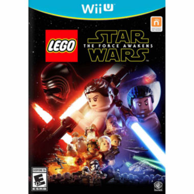 jcpenney.com | Lego Star Wars Force Awakens Video Game-Wii U