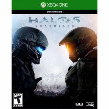 jcpenney.com | Halo 5 Guardians Video Game-XBox One