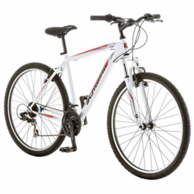 "jcpenney.com | Schwinn HighTimber 27.5"" Mens ATB Front Suspension Mountain Bike"