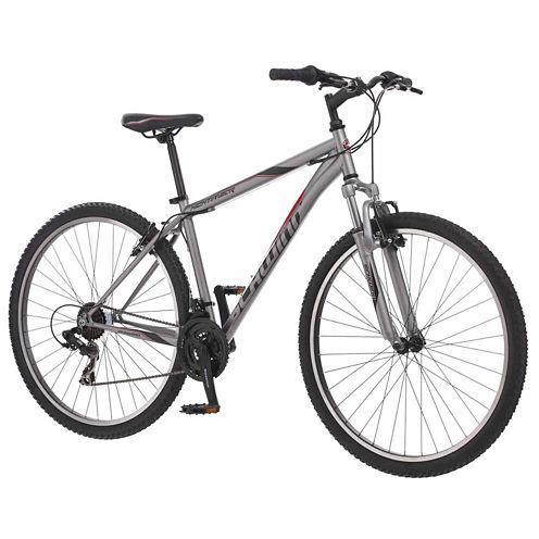 "Schwinn HighTimber 29"" Mens ATB Front Suspension Mountain Bike"