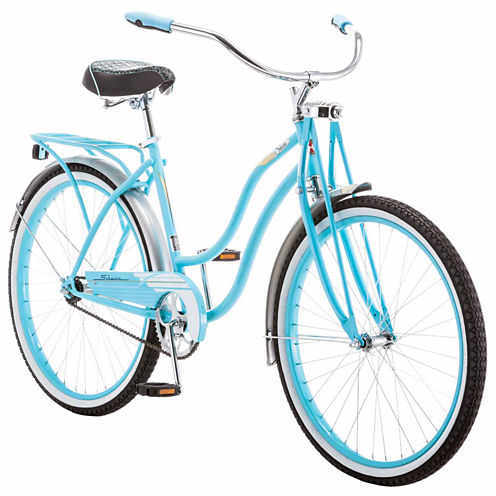 "Schwinn Sheba 26"" Womens Cruiser Bike"