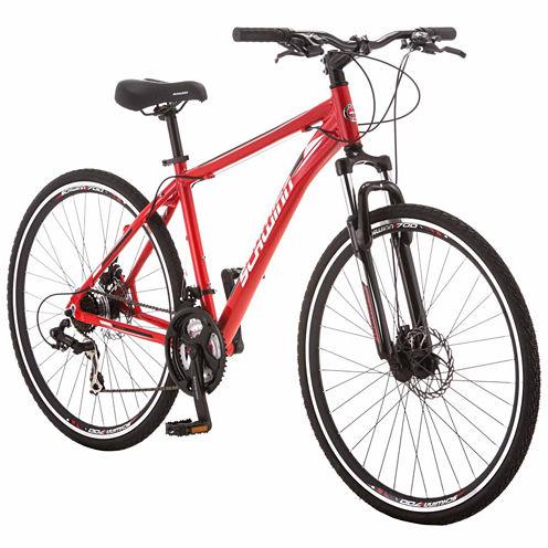 Schwinn GTX 2 700c Unisex Hybrid Cross-Commuter Bike