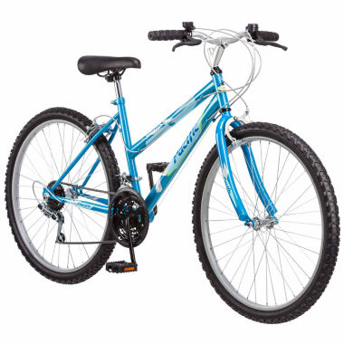 "jcpenney.com | Pacific Stratus 26"" Womens Rigid Fork ATB Mountain Bike"