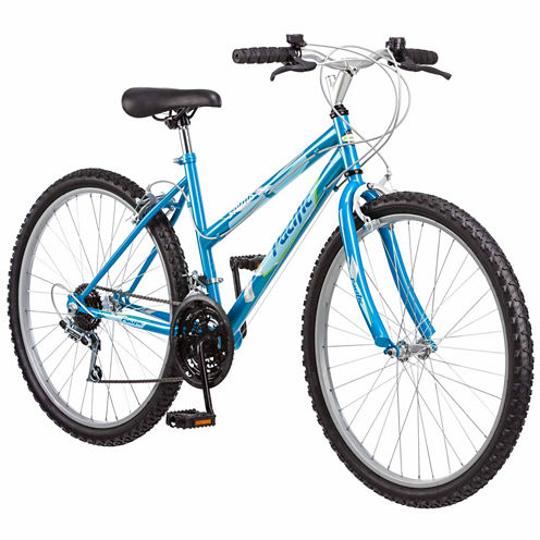 "Pacific Stratus 26"" Womens Rigid Fork ATB Mountain Bike"