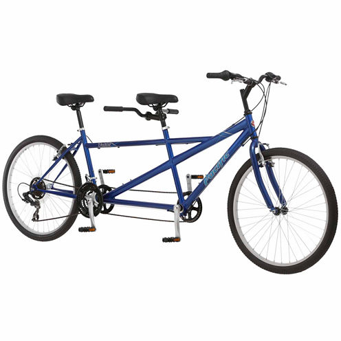 "Pacific Dualie 26"" Unisex Tandem Bike"