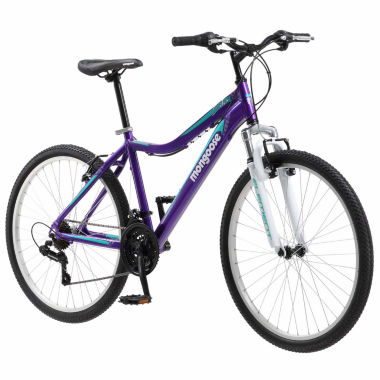 "jcpenney.com | Womens Mongoose 26"" Mountain Bike"
