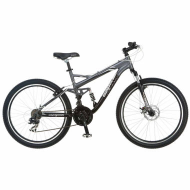 "jcpenney.com | Mens Mongoose 26"" Mountain Bike"