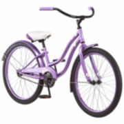 "Girls Kulana 24"" Cruiser Bike"