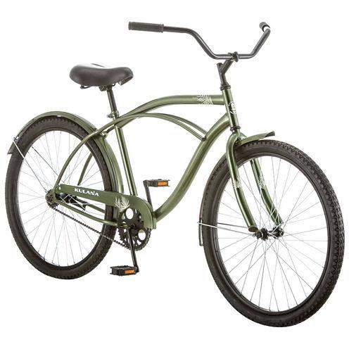 "Kulana Hiku 26"" Mens Cruiser Bike"