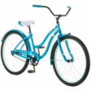 "Womens Kulana 26"" Cruiser Bike"