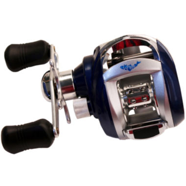 jcpenney.com | Eagle Claw Wright And Mcgill Sabalos Baitcasting Reel
