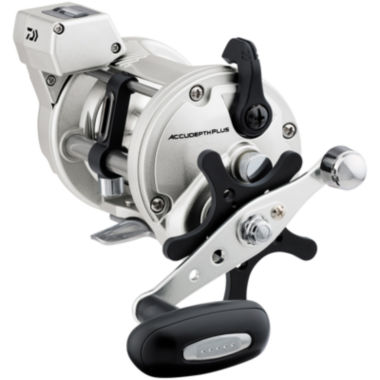 jcpenney.com | Daiwa Accudepth Plus?B Line Counter Adp47lcb Baitcasting Reel