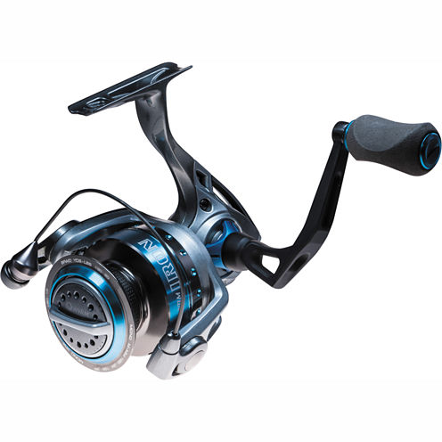 Quantum Iron Pt Spinning Reel