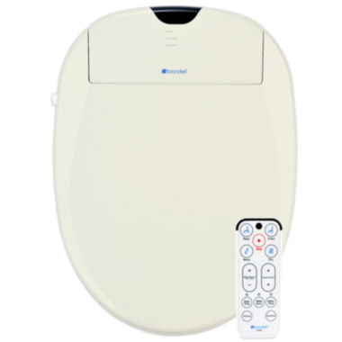 jcpenney.com | Brondell Swash 1000 Advanced Elongated Toilet Seat Bidets