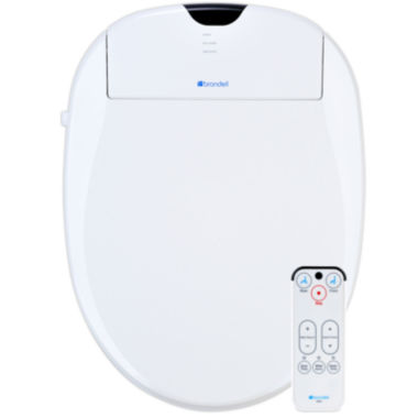 jcpenney.com | Brondell Swash 900 Advanced Elongated Toilet Seat Bidets