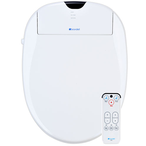 Brondell Swash 900 Advanced Elongated Toilet Seat Bidets