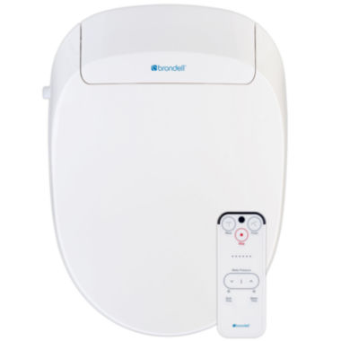 jcpenney.com | Brondell Swash 300 Advanced Elongated Toilet Seat Bidets