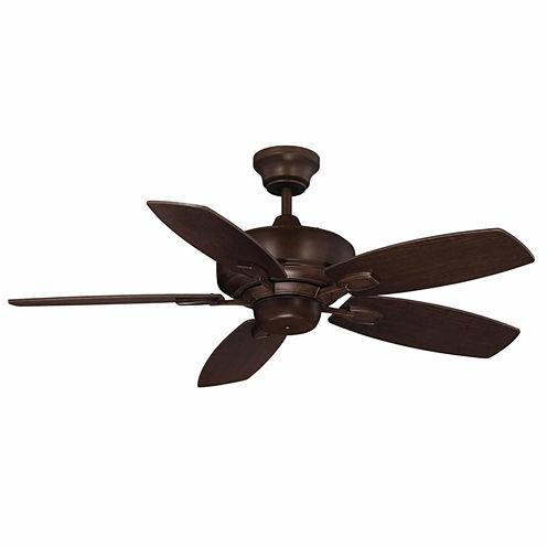 42in Espresso Indoor Ceiling Fan