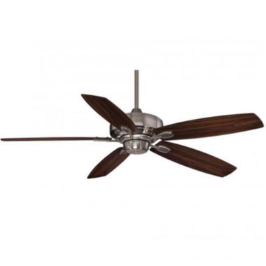 jcpenney.com | 52in Brushed Pewter Indoor Ceiling Fan