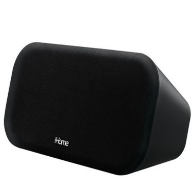 jcpenney.com | iHome iBT25 Bluetooth Wireless Stereo Speaker System w/ USB Charging Black