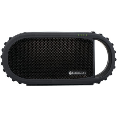 jcpenney.com | Grace Digital EXCBN EcoCarbon Bluetooth Waterproof Speaker