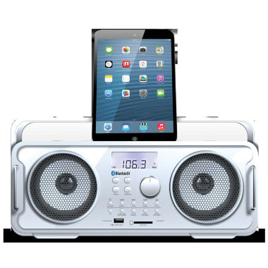 jcpenney.com | Dg-Isound Bluetooth Boombox