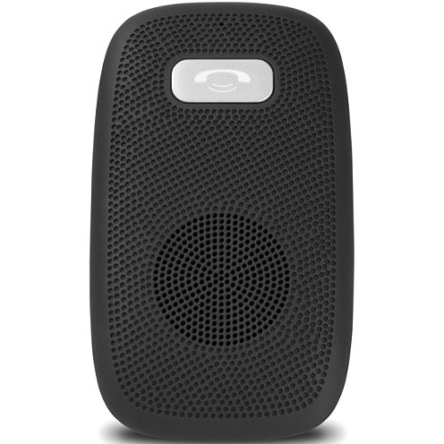 DreamGear iSound-6748 Road Talk Bluetooth Visor Speakerphone with Speaker