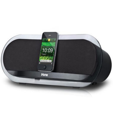 jcpenney.com | iHome iP3BZC Bongiovi Digital Speaker System for iPhone/iPod
