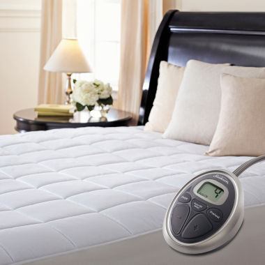 jcpenney.com | Sunbeam Heated Mattress Pad