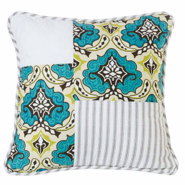 jcpenney.com | Hiend Accents Square Throw Pillow