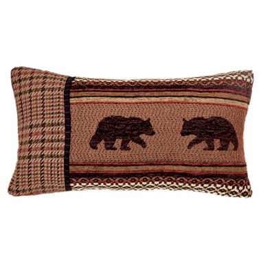jcpenney.com | Hiend Accents Rectangle Throw Pillow