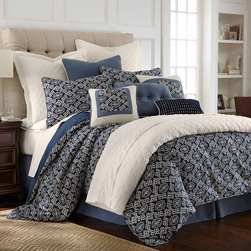 Hiend Accents 4-pc. Duvet Cover Set
