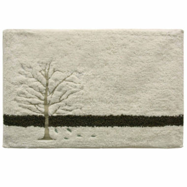 jcpenney.com | Bacova Guild Solitude Bath Rug