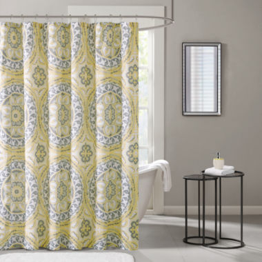 jcpenney.com | Madison Park Savanah Printed Shower Curtain