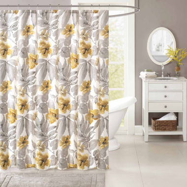 jcpenney.com | Gabrielle Cotton  Shower Curtain