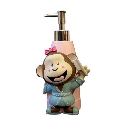 Slumber Party Soap Dispenser