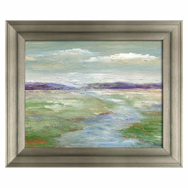 jcpenney.com | Meadow Stream I Framed Art